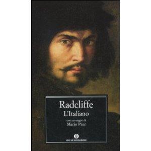 l'italiano - ann radcliffe