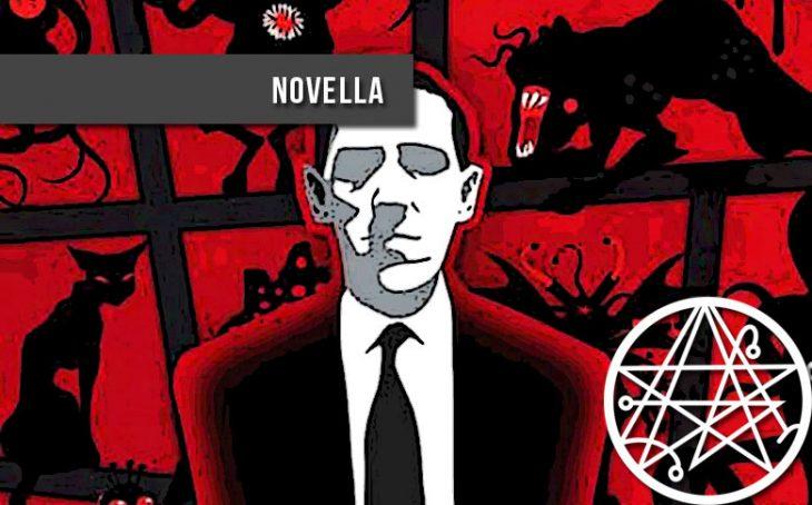 Lovecraft Museum, di Steve Rasnic Tem (Edizioni Hypnos 2016)